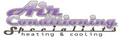 AC specialist logo