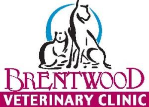 Brentwood Vet Logo