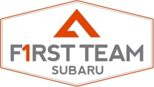 First Team_Subaru_Decal