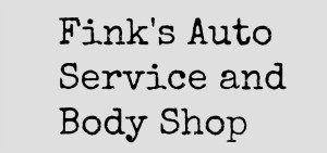 finks auto service