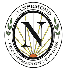 nansemond pet cremation services logo