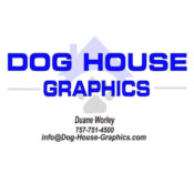 Dog House Graphics